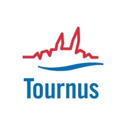 Avec la participation positive de la municipalité de Tournus